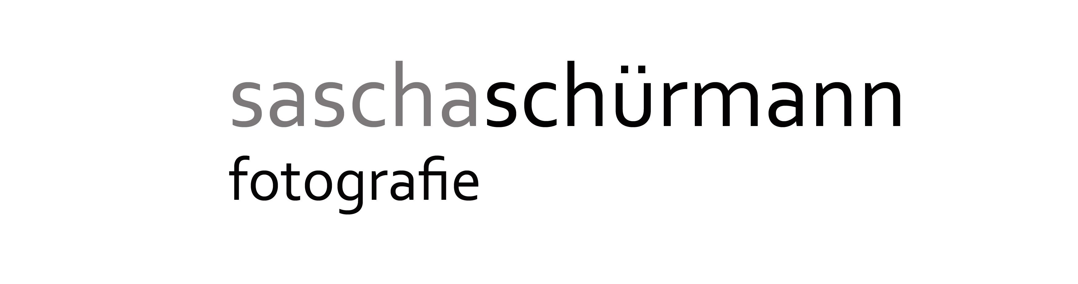 Sascha Schürmann - fotografie